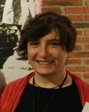foto perfil Belén 2015